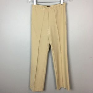 Ann Taylor Braided Waist Pants Size 0P